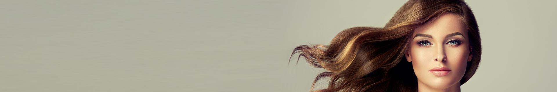 Banner cabelos